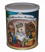 Frolíkova káva Prezident